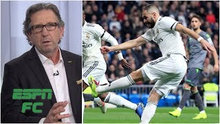 vuclip Real Madrid's loss vs. Real Sociedad 'dreadful' – Paul Mariner | La Liga