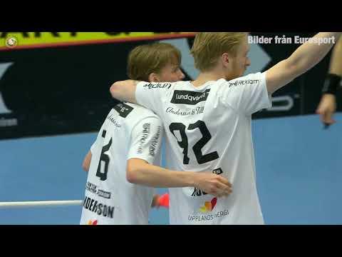 Highlights IBK Dalen Vs Storvreta IBK 3-7 Semi 2