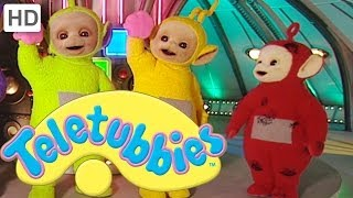 Teletubbies: Numbers: Six - Full Episode