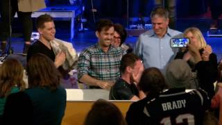 Baptisms 2/5 - Second Service