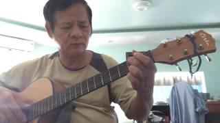 Romanc - Hướng dẫn ghitar