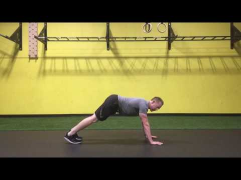 Golf Mobility- Stability and Mobility in the Hips