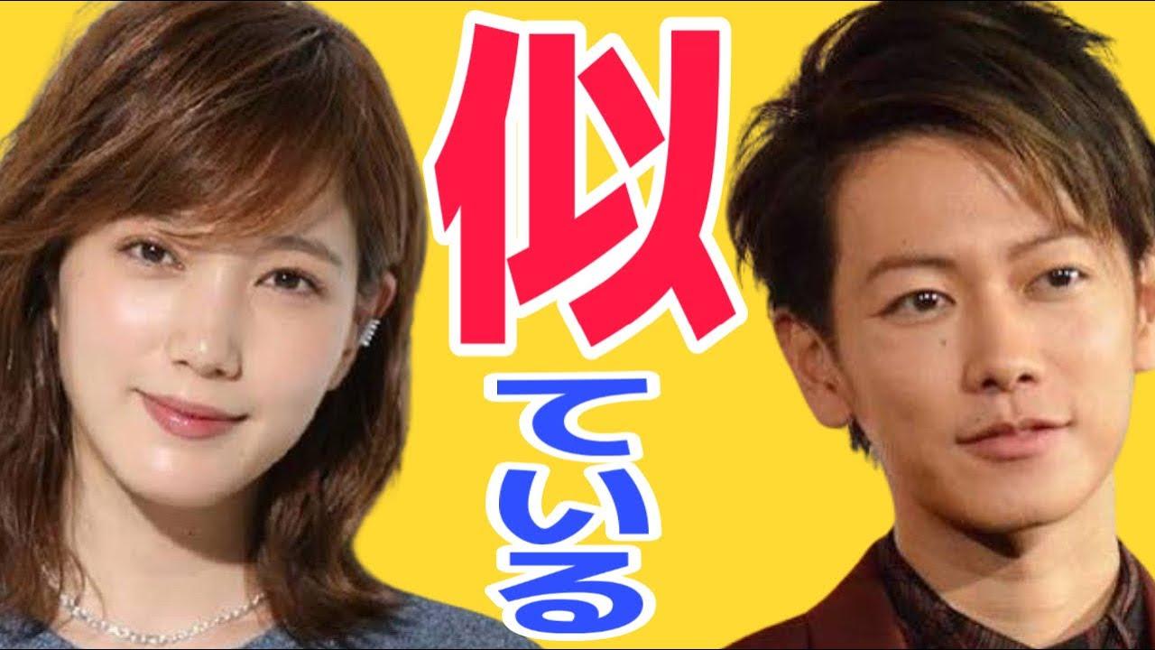 佐藤健本田翼結婚