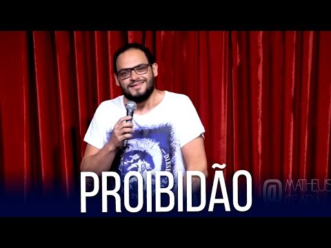 Matheus Ceará - Proibidão