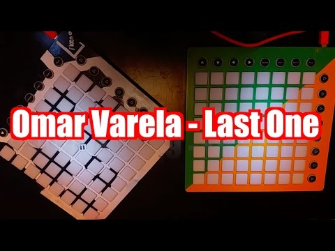 Omar Varela - Last One (Launchpad Cover) + Project File