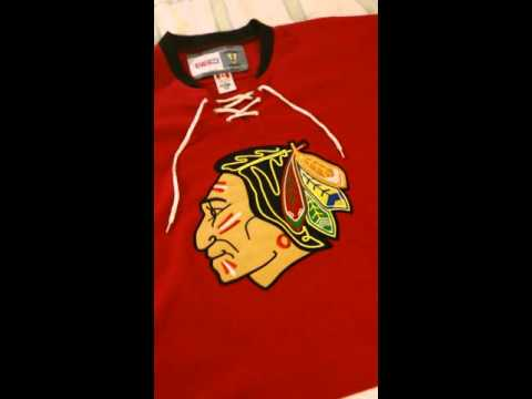 Mary Jersey Chicago Blackhawks Bobby Hull Jersey Review