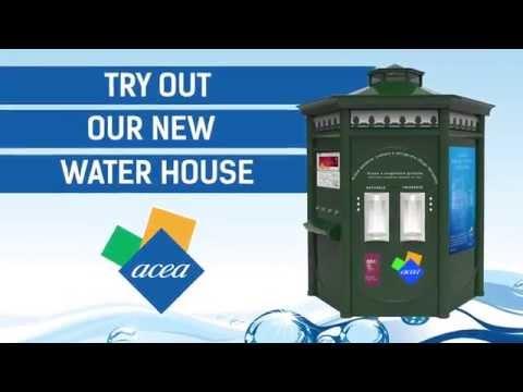 Acea Water Houses Tutorial Video
