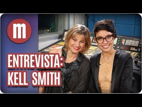 Entrevista com Kell Smith - Mulheres 290917