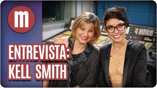 Baixar Entrevista com Kell Smith - Mulheres (29/09/17)