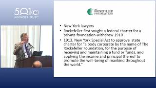 NY Charities Bureau Chief James Sheehan – State of New York Nonprofits