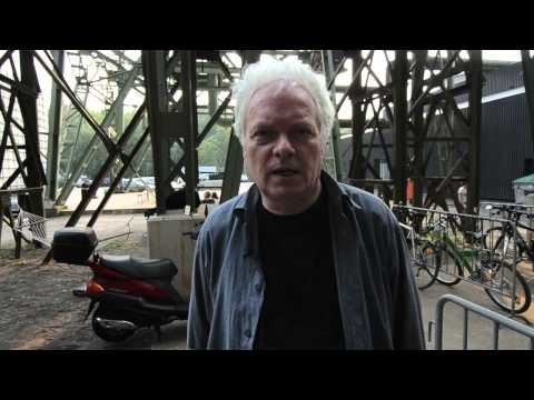 Interview with Heiner Goebbels - Sydney Festival 2013