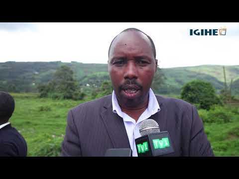 Uganda yashyikirije u Rwanda umurambo w'umuturage warwo uherutse gupfa