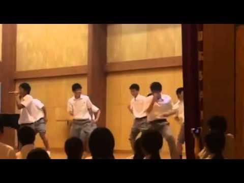 オグザイル@小国高校学園祭 - Y...