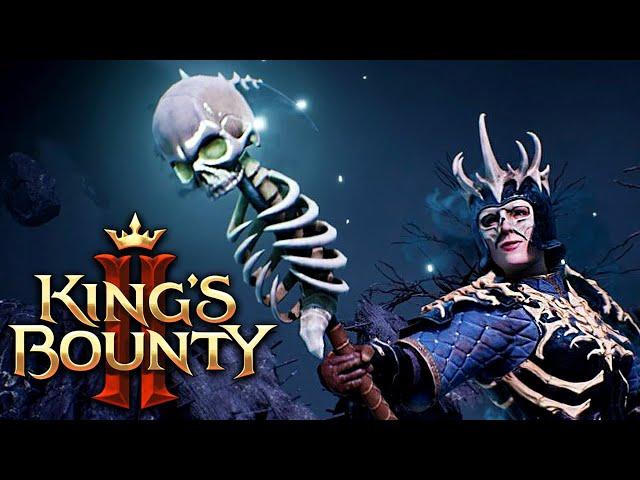Kings Bounty 2 🧙🏻♀️ Prügel für Prügel #05 [Paladin | Lets Play Deutsch]