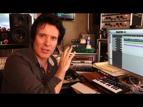 How to Record – Lesson 8: Pro Tools Basics – Warren Huart: Produce Like A Pro