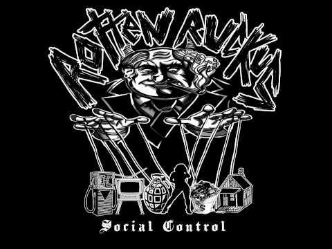 Rotten Ruckus - Who I Am