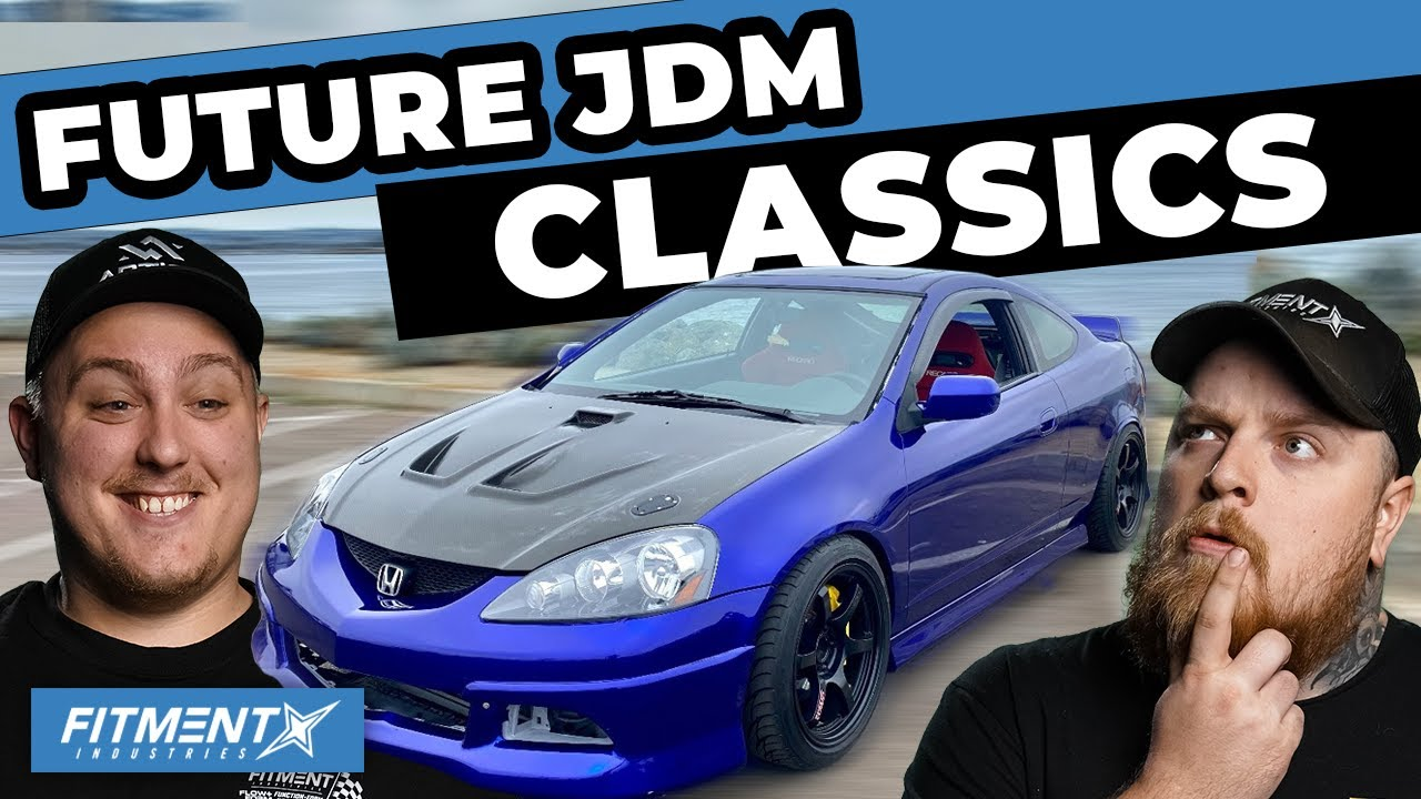 Future JDM Classics You Need To See!