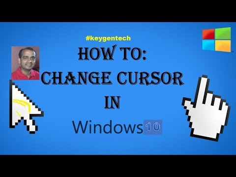 Download How To Turn Your Mouse Cursor To Ben 10 Cursor MP3, MKV