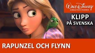 Rapunzel film på svenska