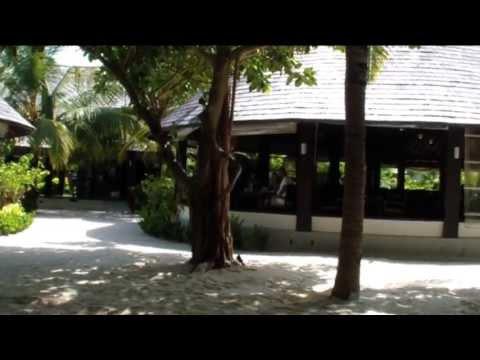 Мальдивы Отель Iru Fushi Beach & Spa Resort 5*