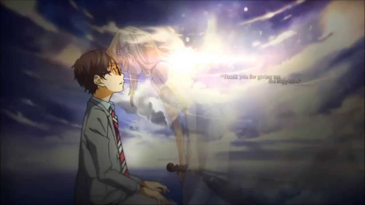 Shigatsu Wa Kimi No Uso (Your Lie In April) Playlist