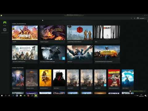 Nvidia Geforce Now | Что изменилось за год? (май 2019)