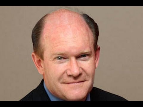 Chris Coons: Constitutionality of the Debt Ceiling
