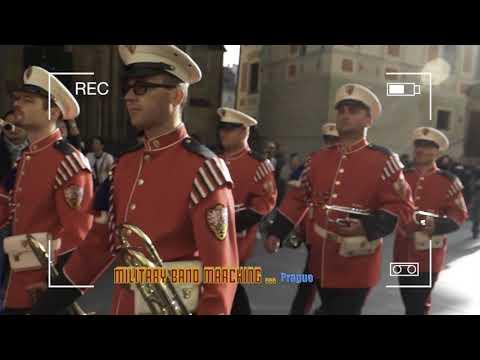 Production Original Series: Eastern Europe, Episode 6 Prague( CZECH Republic )