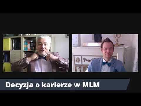 Decyzja w MLM ? Jak zacząć w MLM ? Jaka firma i produkt w MLM ? Startery w MLM