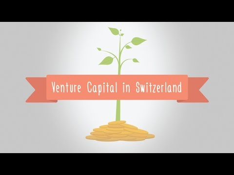 Venture Capital in Switzerland