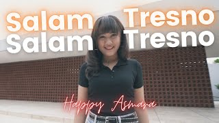 Happy Asmara - Salam Tresno (   ANEKA SAFARI)