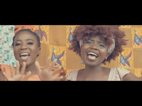 Loziba Movement - Phakama (Official Music Video)