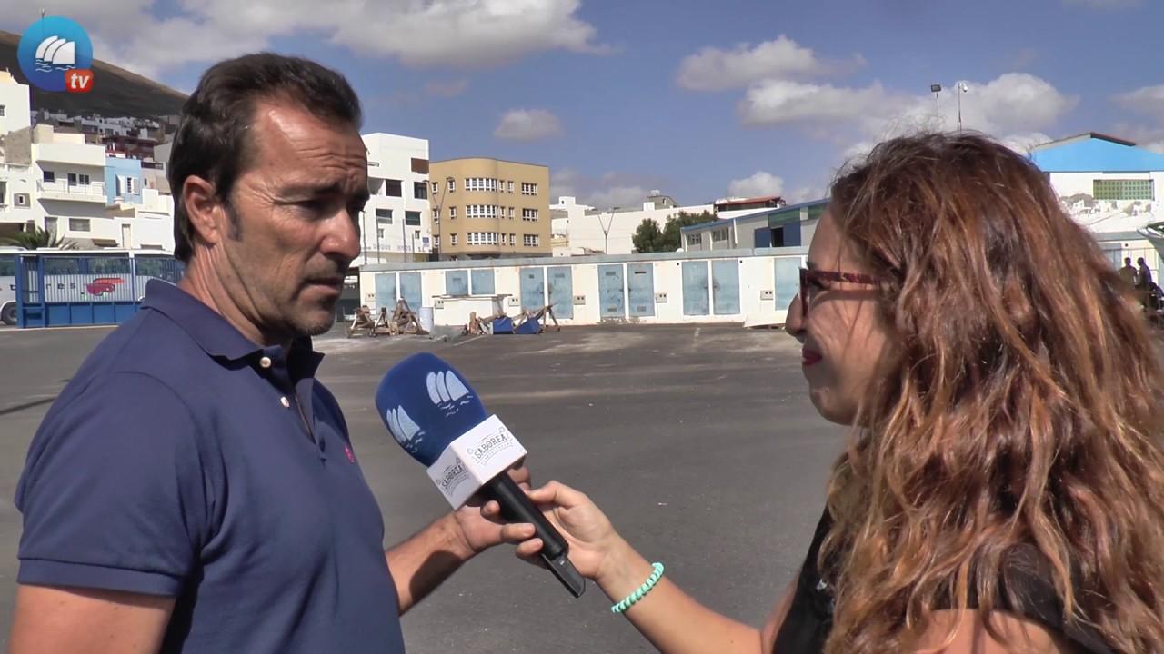 Saborea Fuerteventura T2 -  Episodio 8 (19/11/2016)