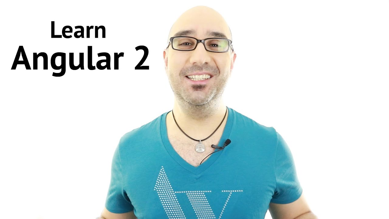 angular 2 tutorial for beginners learn angular 2 from scratch youtube