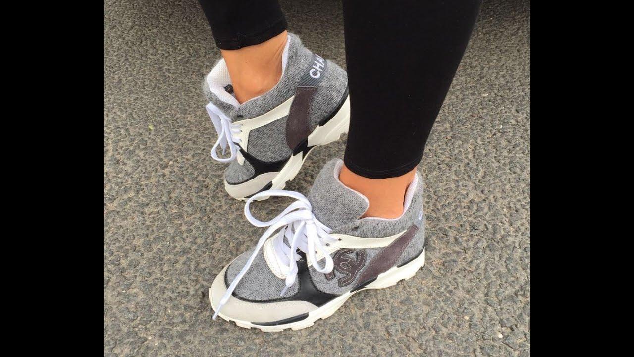Женские кроссовки New Balance W373GF. Серые - YouTube