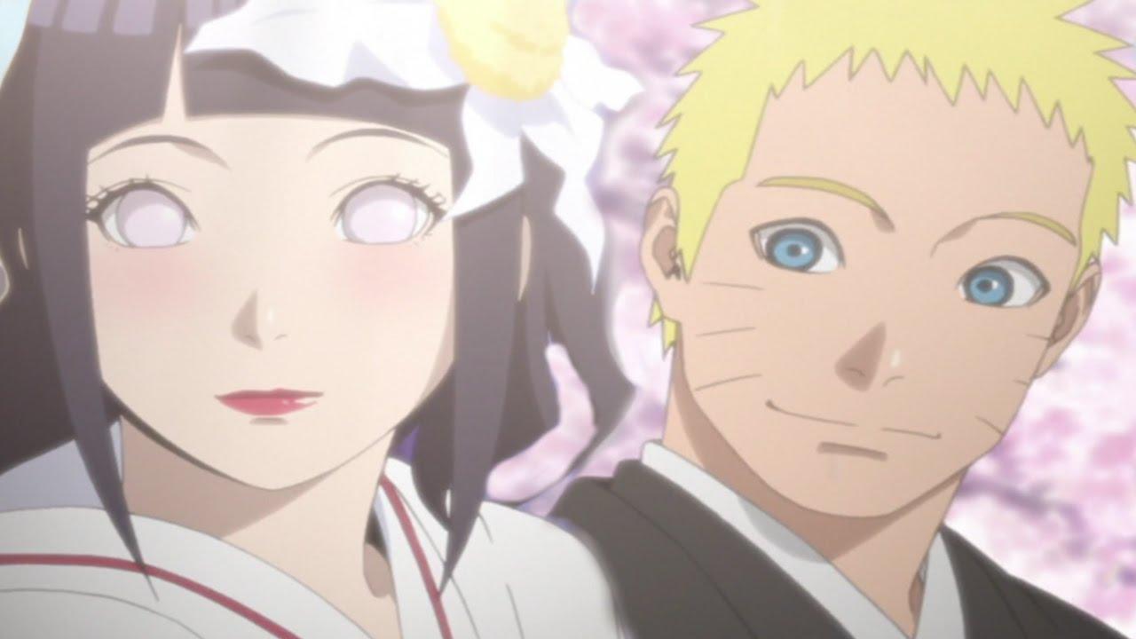 Final Episode of Naruto Shippuden EVER! Episode 500 Review - Wedding Day!