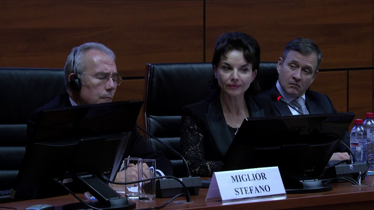 Discussion with the regions of the russian federation and closing remarks