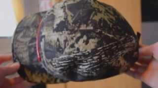 Supreme Realtree Camp Cap (Red Box Logo) HD