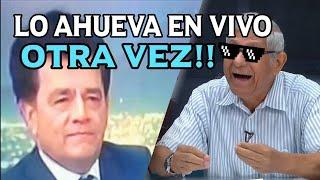 Dagoberto Gutierrez Se Las Canto Claras Moisés Urbina OTRA VEZ!
