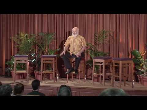 Andrew Weil 4-7-8 Breathing Technique