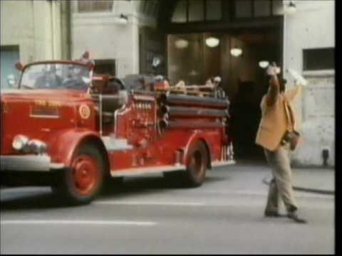 Firehouse 1973 Ending