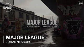 Video Major League Boiler Room Johannesburg DJ Set download MP3, 3GP, MP4, WEBM, AVI, FLV Juli 2018