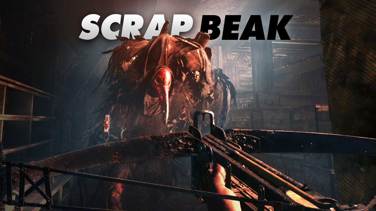 Download Scrapbeak! - Hunt Showdown Solo Gameplay