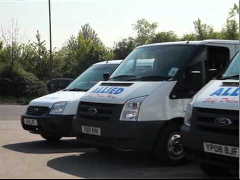 Allied Vehicle Rentals Ltd - Car Hire in Brentwood