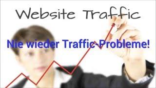 Mehr Traffic erzeugen durch 18 TOP Traffic-Quellen