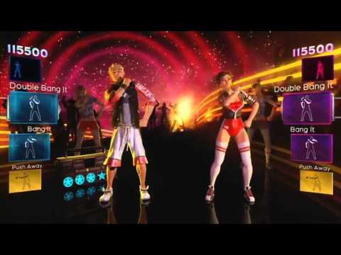 Dance Central 2 - Trailer-avi