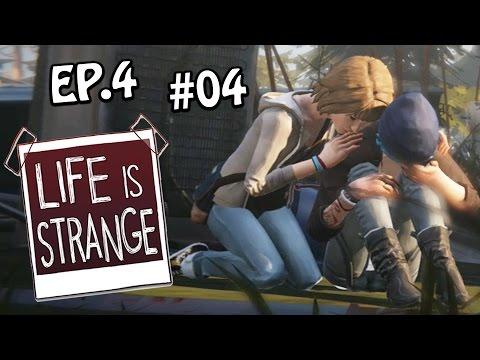 ACHAMOS A RACHEL E O FIM DO MUNDO! - LIFE IS STRANGE EP.4 #4