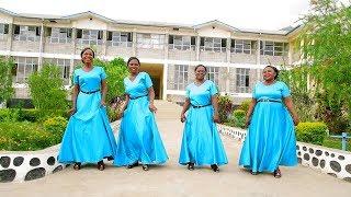 MUNGU YU KARIBU NASI - Kwaya ya Mt. Cecilia - Hai Mjini-Moshi (Official Video) - AFLOB STUDIO