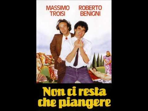 Non ci resta che piangere - Pino Donaggio - 1984