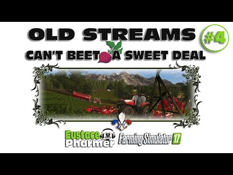 Old Streams EP-4  Can't Beet A Sweet Deal
